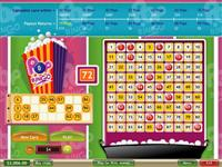 Click to Play Free Bingo Flash Game!